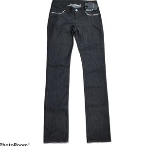 A.M.N. Madness National Couture Jeans Sz 26